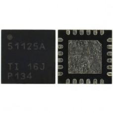 Микросхема TPS51125A