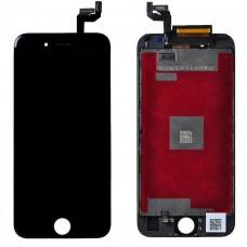 Модуль (дисплей, тачскрин, рамка) iPhone 5G Черный (Black)
