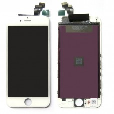 Модуль (дисплей, тачскрин, рамка) iPhone 6 Белый (White)