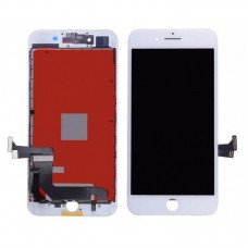 Модуль (дисплей, тачскрин, рамка) iPhone 7 Plus Белый (White)