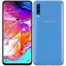 Ремонт Samsung  A70 A705 (2019)