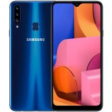 Ремонт Samsung  A20s  A207