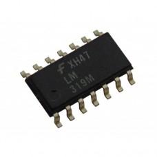 Микросхема ACT 319