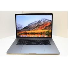 "Ремонт Macbook Pro 15"" A1707 2016-2017  Цвета: серебристый, «серый космос» Идентификатор модели: MacBookPro14,3 Артикулы: MPTR2xx/A, MPTT2xx/A, MPTU2xx/A, MPTV2xx/A, MPTW2xx/A, MPTX2xx/A Технические характеристики: MacBook Pro (15 дюймов, 2017 г.)"