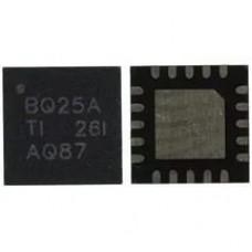 Микросхема BQ25A
